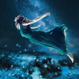 freetoedit halloweenscream fantasy surreal mystical