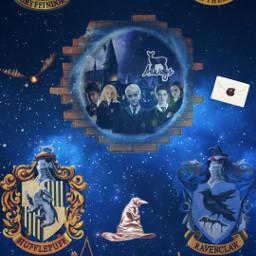 harrypotter hogwartsschoolofwitchcraftandwizardry dracomalfoy cedricdiggory lunalovegood hermionegranger platform934 hogwartsletter freetoedit