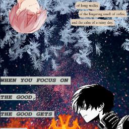 shototodoroki bnhatodoroki wallpaper anime