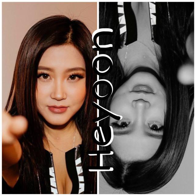 Gostei dessa edit da heyoon #heyoonjeong #nowunitededit #heyoonjeongedit