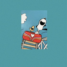 peanuts aesthetic wallpaper aestheticwallpaper snoopy woodstock charlibrown fun fair dogs birds