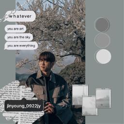 jinyoung_got7 freetoedit