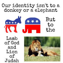 freetoedit politics lambofgod lionofjudah christian election2020 kingofmyheart