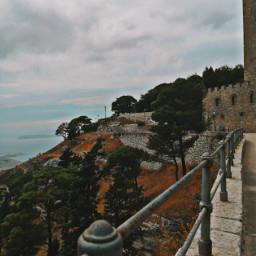 photography photooftheday photostory picoftheday naturephotography nature castle architecture mountain freetoedit