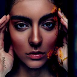 mastershoutout beautifulgirl doubleexposure creativity diversity freetoedit
