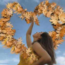 replayedit replaying flowerframe womanoftheday womanoftheyear skyblue freetoedit