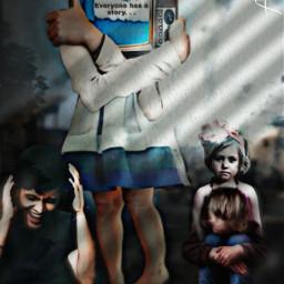 staystrong stayathome corona socialdistancing family homeschooling freetoedit