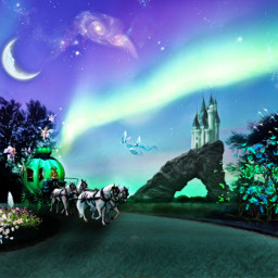 mastershoutout fairytale fantasy fantasyart imagination freetoedit