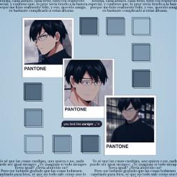 tenyaiida iida tenya bnha mha myheroacademia anime animeboy weeb star freetoedit
