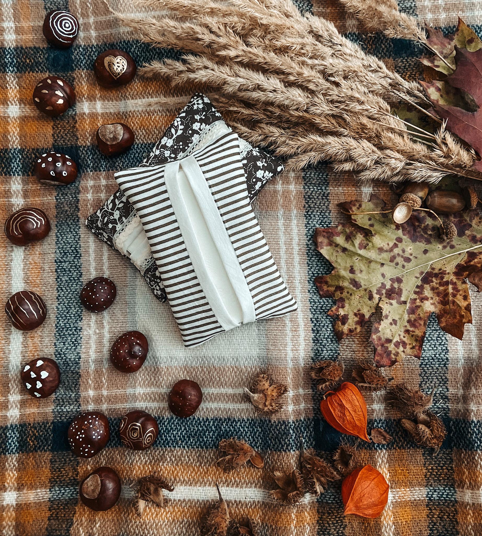 #handmade #herbst #fall #autumn #sewn