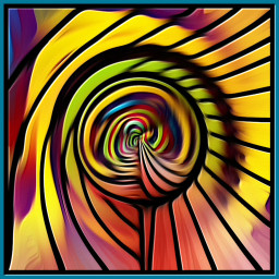 digitalart modernart popart abstract colorful artisticexpression embossed tinyplanet bordered design mydesign myedit freetoedit