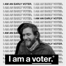 vote iamavoter freetoedit