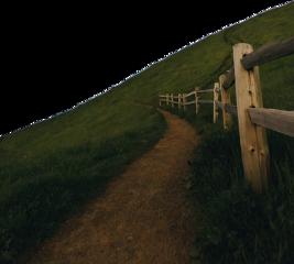 hill path road grass freetoedit unsplash