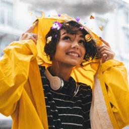 freetoedit rain rainyday emoji emojirain