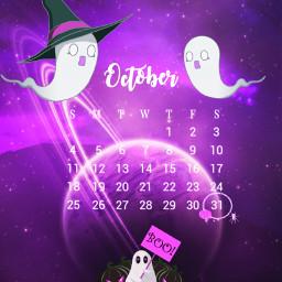 papicks picsart ghost color halloween pink violet aesthetic galaxy saturn freetoedit srcoctobercalendar octobercalendar