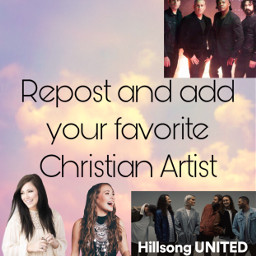 christianity music artists christianartist