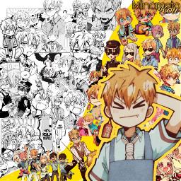 edit animeboy minamotokou animeaesthetic hanakokuntoiletbound hanakosan hanakoedit
