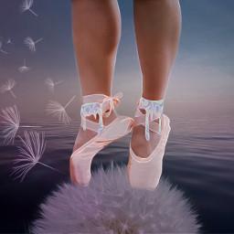 ballerina srcholographicdripart holographicdripart freetoedit