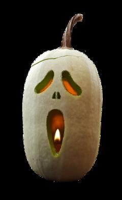 jackolantern ghostjackolantern halloweendecor freetoedit