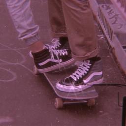 freetoedit wallpapers wallapaper skateboard skatergirl skaterboy aesthetic grunge