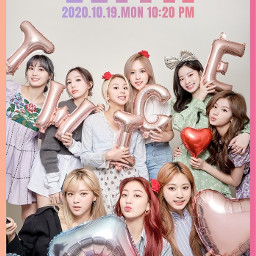 onceforever twice anniversary