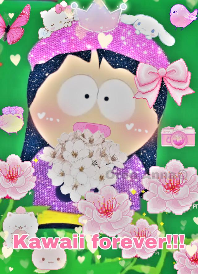 #kawaii #kawaiicute #kawaiigirl #kawaiiedit #kawaiipink #kawaii<3 #southpark #southparkedit #southparkwendy #wendytestaburger #wendytestaburgericon #southparkedits #wendy #oreoanna #pink #cute #cutegirl #cuteness #cutest #cuteedit #cuteedits