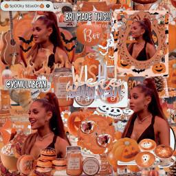 shape edit shapedit shapeedit shapeedits complex complexbackground shapebackground complexedit complexedits arianagrande halloween fall autumn ariana orange sweet coffee queen idol singer actor