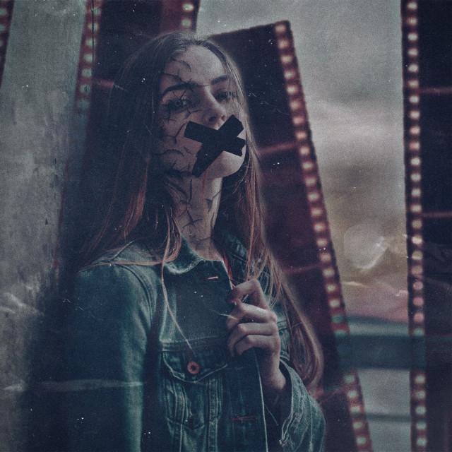 #creepy #scary #halloween