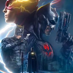 theflash flash dc batman benaffleck