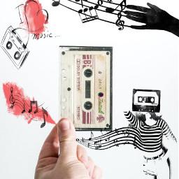 freetoedit music musicislife piscart ircblanktape blanktape