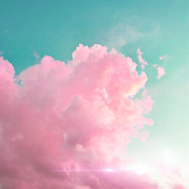 #pinkclouds #mypic #colortool #ReMixIt