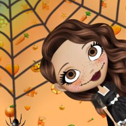 replay edit momio momioedit halloween freetoedit