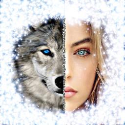 wolfart glitter