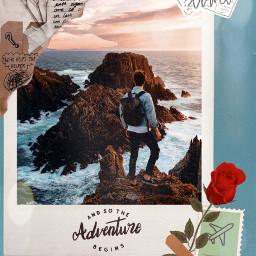 aesthetic retro vintage aestheticedit heypicsart picsart collage polaroid polaroidframe frame travel travelmoodboard board moodboard kodak kodakframe freetoedit unsplash