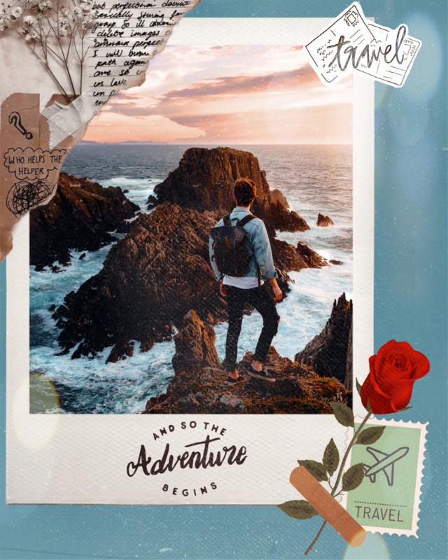 #aesthetic #retro #vintage #aestheticedit #heypicsart #picsart #collage #polaroid #polaroidframe #frame #travel #travelmoodboard #board #moodboard #kodak #kodakframe
