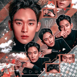 kimsoohyun kimsoohyunedit kimsoohyunlove soohyun itsokaynottobeokay seoyeji psychobutitsokay moongangtae komoonyoung kdrama iontbo kdramalover edits katnour_s repostwithcredit picsart picsarteffects picsartedit lightroompreset red coffee effect newfilter makeitawesome