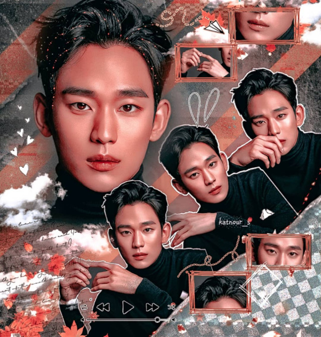 this edit is for my talented writer friend @stellakmary 😉💜..i hope you like it 🙏♥️ . . . #kimsoohyun #kimsoohyunedit #kimsoohyunlove #soohyun #itsokaynottobeokay #seoyeji #psychobutitsokay ##moongangtae #komoonyoung #kdrama #iontbo #kdramalover #edits #katnour_s #repostwithcredit #picsart #picsarteffects #picsartedit #lightroompreset #red #coffee #effect #newfilter #makeitawesome
