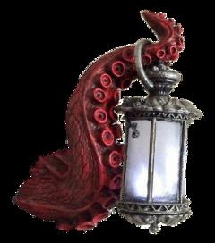 octopus surrealism fish ocean freetoedit fstickers