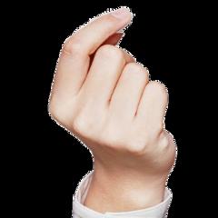 hand freetoedit fstickers