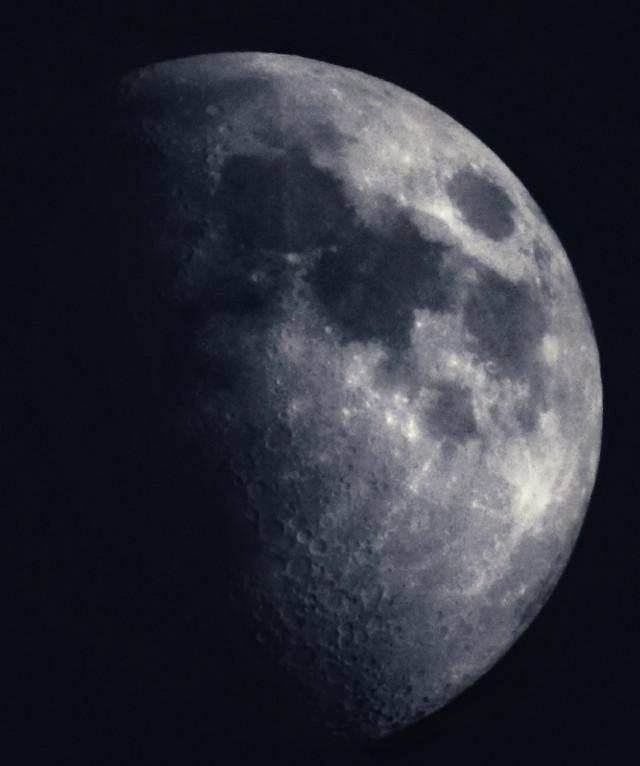 🖤  #myphotography #nature #moon #moonlight #night #sky #background #freetoedit