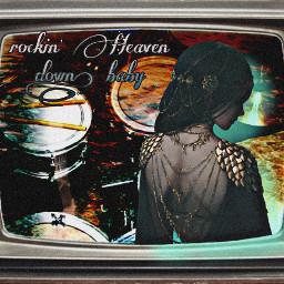 rockinheaven srcsmallscreen smallscreen freetoedit rock
