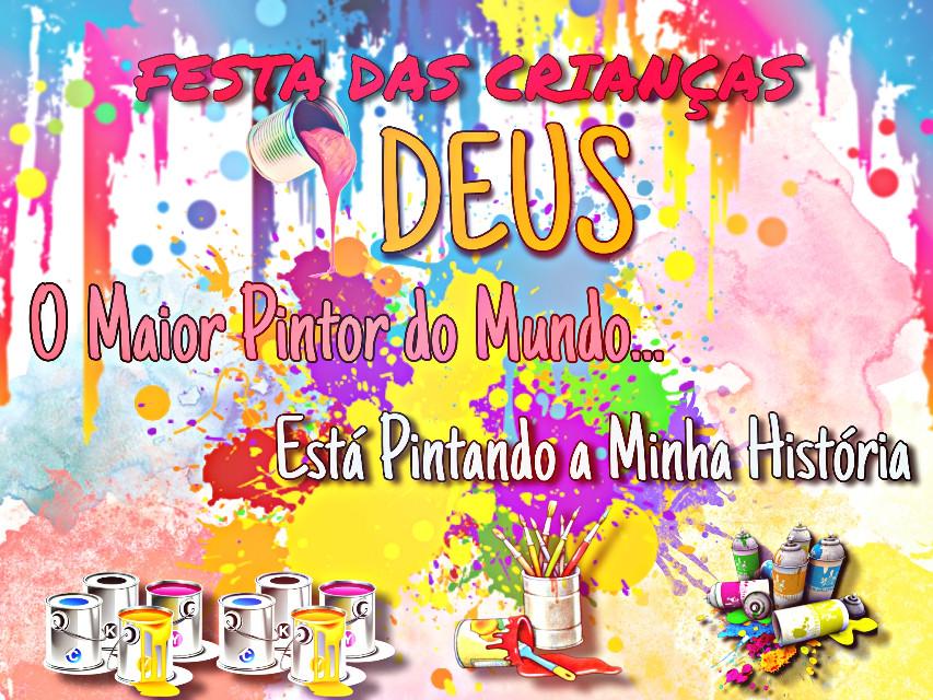 #capa #tela #diasdascrianças #freetoedit
