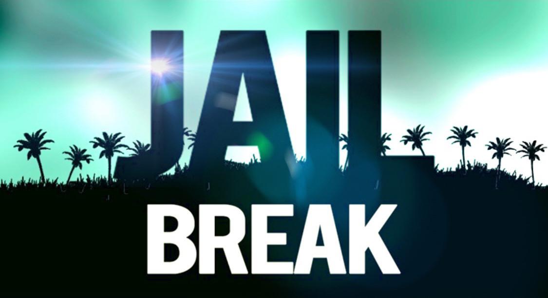 #jailbreak