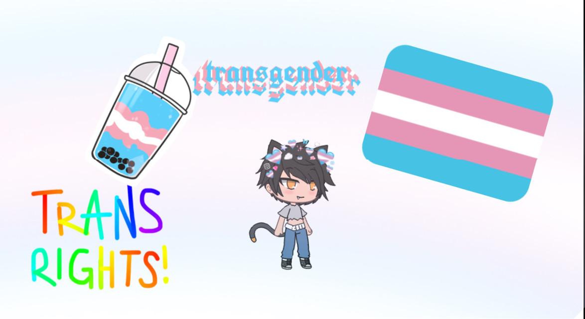#transgender