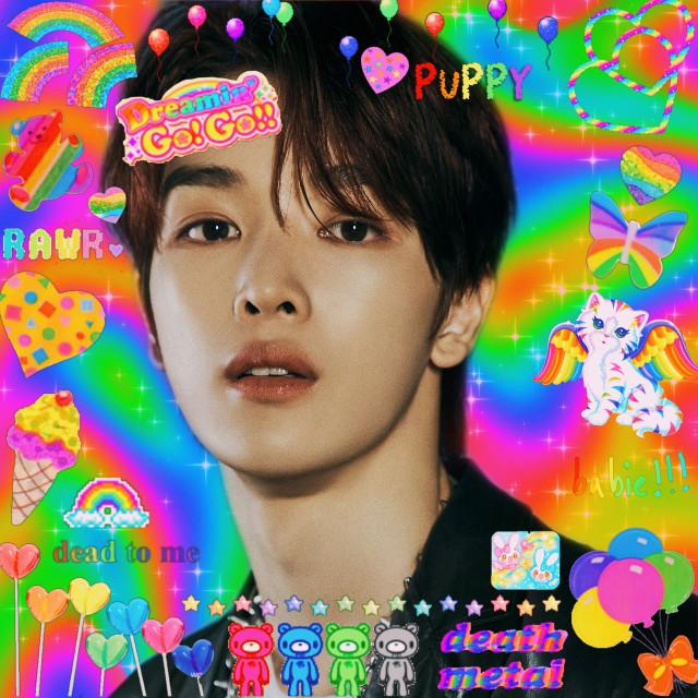 sungchan! kidcore edit #kidcoreaesthetic