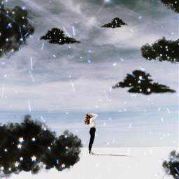 replay sad raining clouds aesthetic freetoedit unsplash