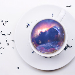 tea cup teatime remixit background backgrounds freetoedit