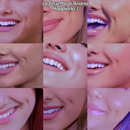 arianagrande arianagrandebutera  has idol singer pretty gorgeous stunning thebest celebrity dimple arianagrandebutera