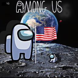 amongusinspace freetoedit