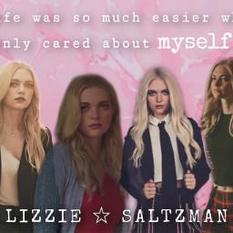 legacies cwlegacies lizziesaltzman geminitwin saltzmantwins saltzman lizzie quote quotes freetoedit